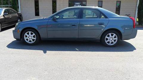 2005 Cadillac CTS for sale in Madison, NC