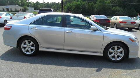2009 Toyota Camry for sale in Madison, NC