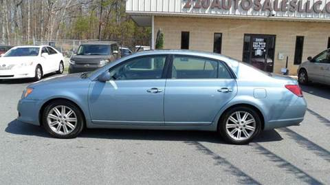 2008 Toyota Avalon for sale in Madison, NC