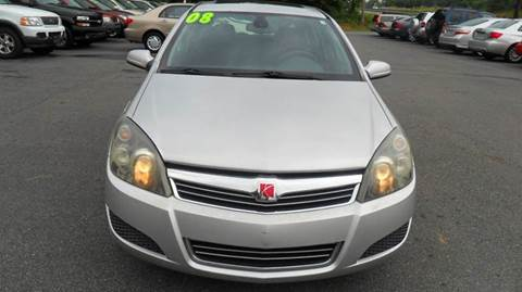 2008 Saturn Astra for sale in Madison, NC