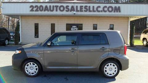 2015 Scion xB for sale in Madison, NC
