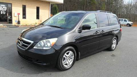 2006 Honda Odyssey for sale in Madison, NC