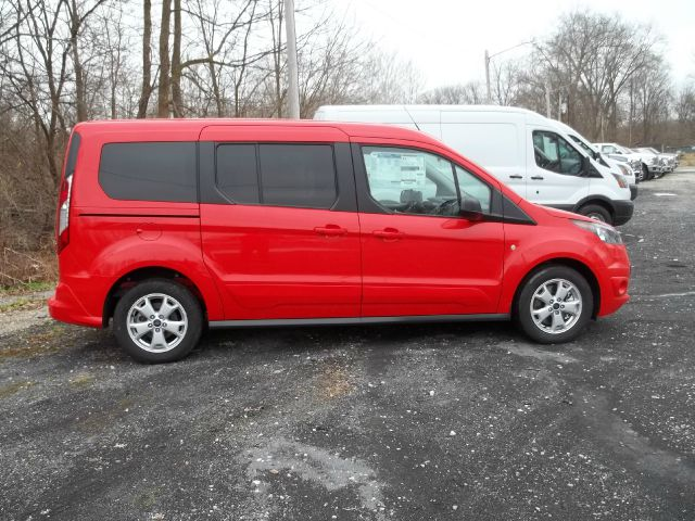 2015 Ford Transit Connect Wagon XLT 4dr LWB Mini Van w/Rear Liftgate - Ladoga IN