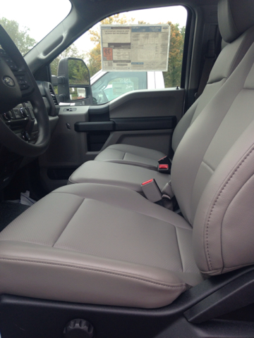 2017 Ford F-250 Super Duty 4x4 XL 2dr Regular Cab 8 ft. LB Pickup - Ladoga IN