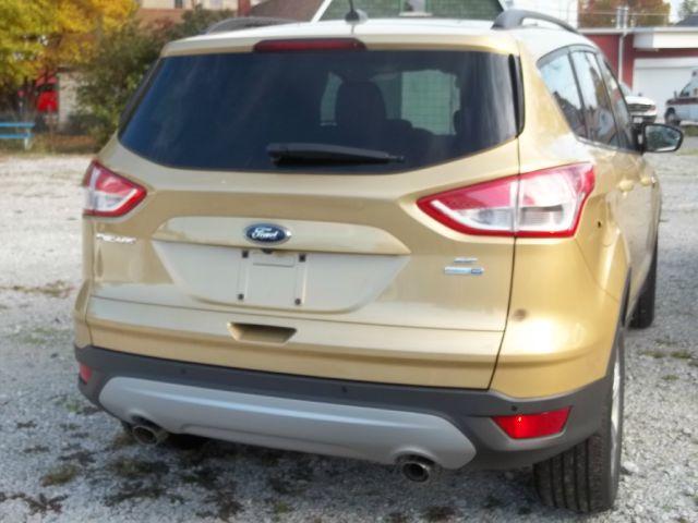 2015 Ford Escape AWD SE 4dr SUV - Ladoga IN