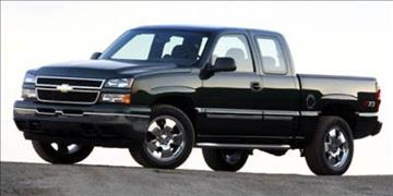 2006 chevrolet silverado 1500 for sale in williamsburg va. Cars Review. Best American Auto & Cars Review