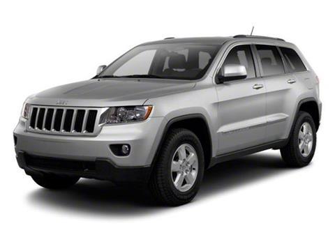 2013 Jeep Grand Cherokee for sale in Williamsburg, VA