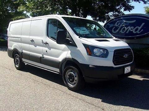 2017 Ford Transit Cargo for sale in Williamsburg, VA