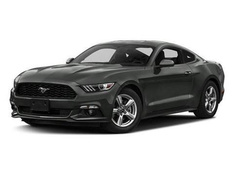 2017 Ford Mustang for sale in Williamsburg VA