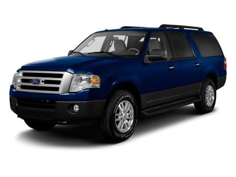2011 Ford Expedition EL for sale in Williamsburg, VA