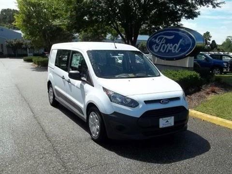 2017 Ford Transit Connect Cargo for sale in Williamsburg, VA