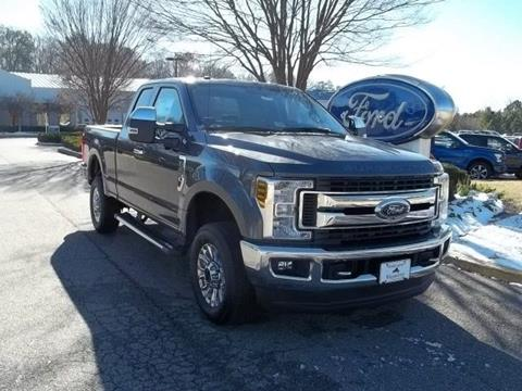 ford f 250 super duty for sale in williamsburg va. Black Bedroom Furniture Sets. Home Design Ideas