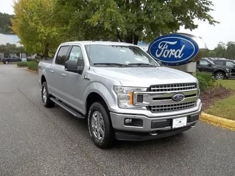 Ford F-150 For Sale in Williamsburg, VA - Carsforsale.com