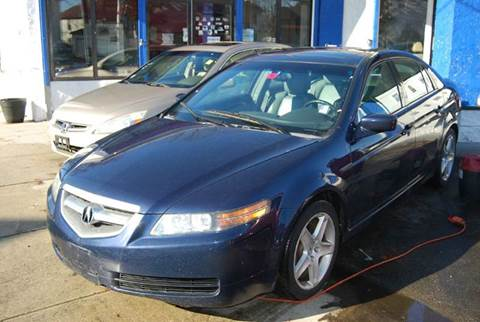 2006 Acura TL for sale in Lawrence, MA