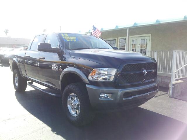 2013 RAM 2500 SLT OUTDOORSMAN bluegray 2 tone clean 41239 miles VIN 3C6UR5DL7DG571504