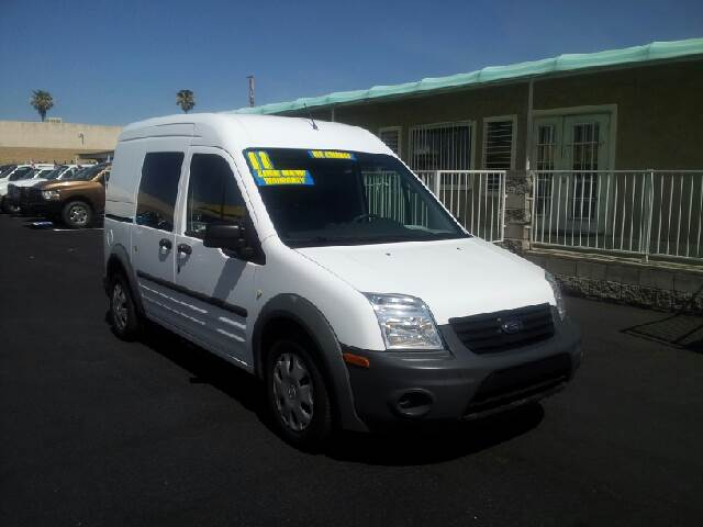 2011 FORD TRANSIT CONNECT XLT white clean 85083 miles VIN NM0LS6AN4BT045218