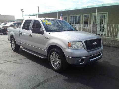 Ford F 150 For Sale Tucson Az Carsforsale Com