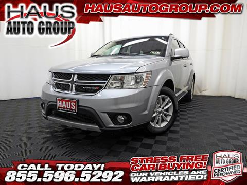 2015 Dodge Journey for sale in Canfield, OH