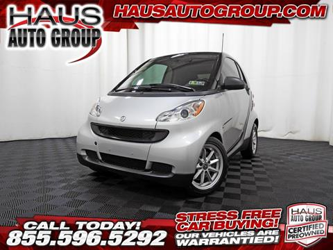2008 Smart fortwo for sale in Canfield, OH