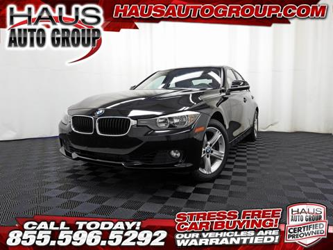 2013 BMW 3 Series for sale in Canfield, OH