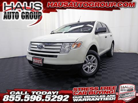 2009 Ford Edge for sale in Canfield, OH