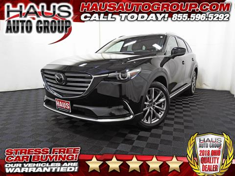 2016 Mazda CX-9 for sale in Canfield, OH