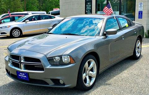 2012 Dodge Charger for sale in Waltham, MA