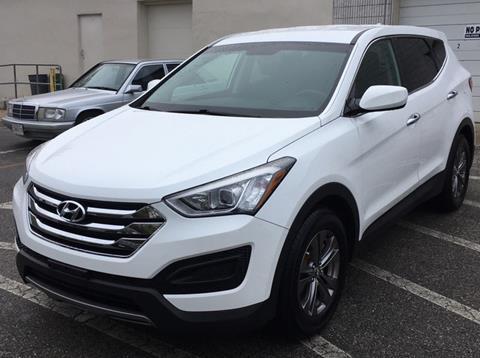 2013 Hyundai Santa Fe Sport for sale in Waltham, MA