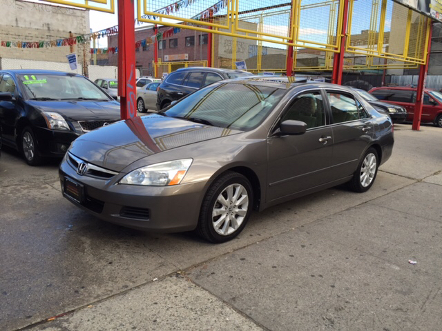 2007 honda accord for sale in brooklyn ny. Black Bedroom Furniture Sets. Home Design Ideas