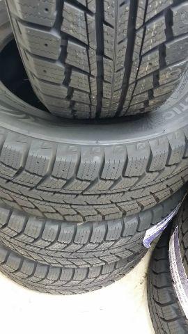 2014 Hemisphere Arctic snow tires