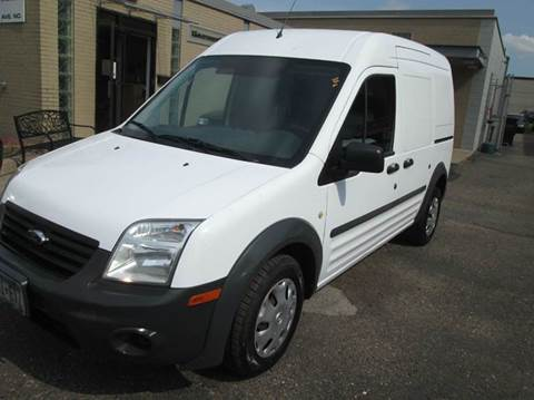 Ford Transit For Sale Minnesota