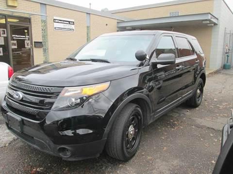 Ford Explorer For Sale Minnesota