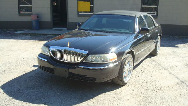 2003 Lincoln Town Car for sale in Ocala FL