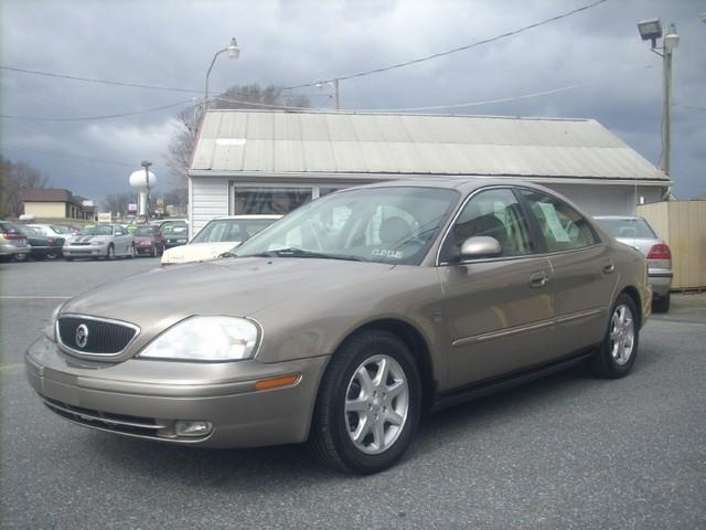 2002 Mercury Sable for sale in Manheim PA