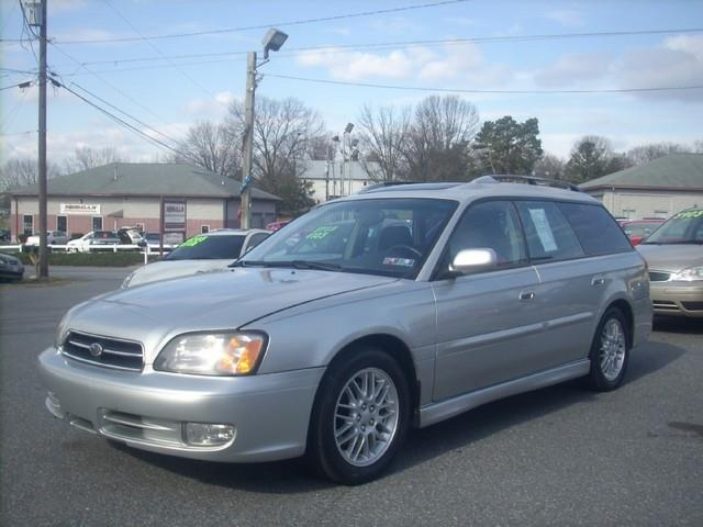 2002 Subaru Legacy for sale in Manheim PA