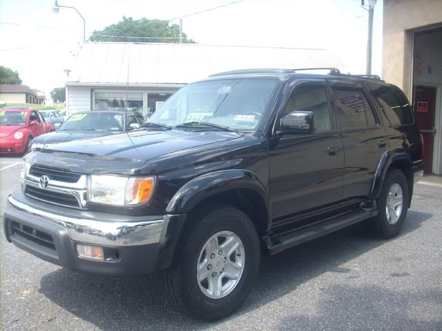 2001 Toyota 4Runner for sale in Manheim PA