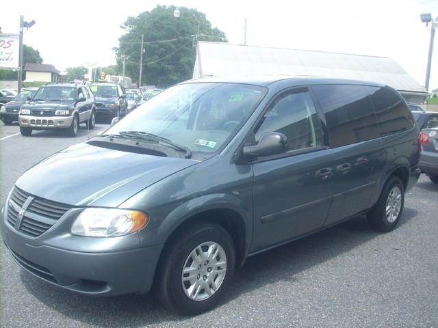 2005 Dodge Grand Caravan for sale in Manheim PA