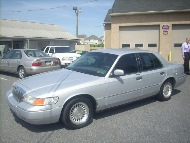 1998 Mercury Grand Marquis for sale in Manheim PA