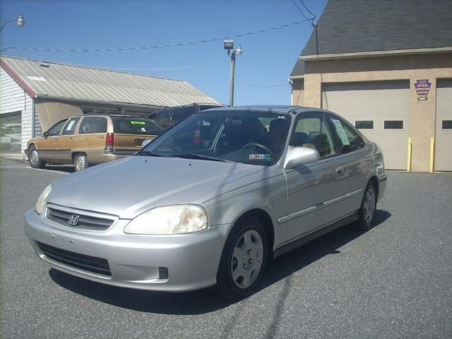 2000 Honda Civic for sale in Manheim PA