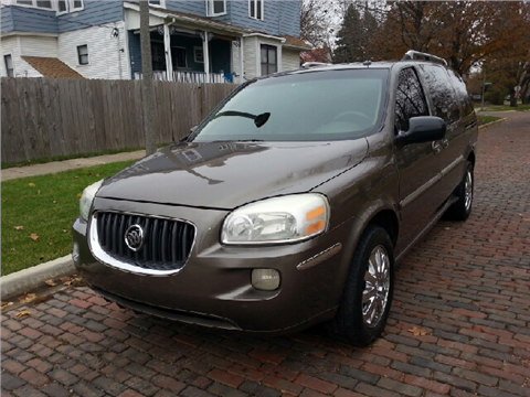 2005 Buick Terraza for sale in Melrose Park, IL