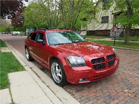 Dodge Magnum For Sale  Carsforsalecom