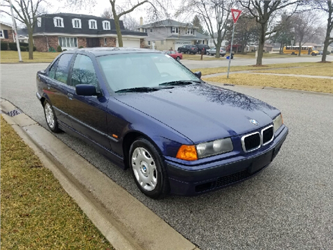 1997 BMW 3 Series for sale in Melrose Park, IL