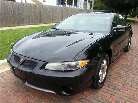 1999 Pontiac Grand Prix for sale in Maywood, IL