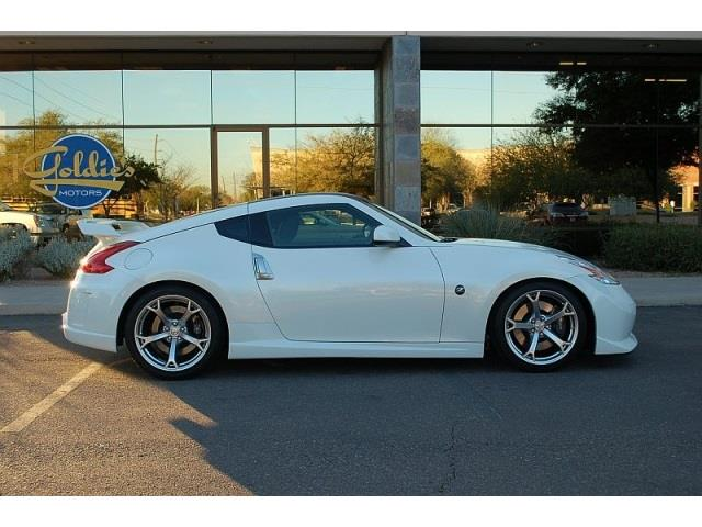 2011 nissan 370z for sale for Goldie s motors inventory