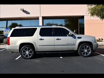 Cadillac escalade esv for sale arizona for Goldies motors phoenix az