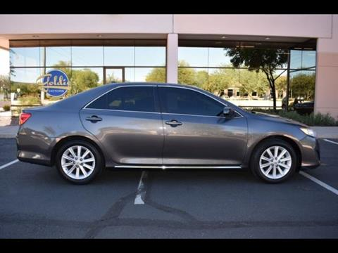 2014 Toyota Camry for sale in Phoenix, AZ