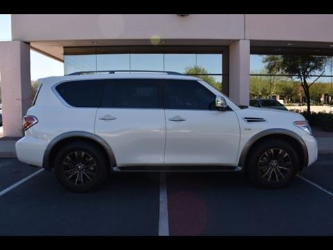 Used nissan armada for sale for Goldie s motors inventory