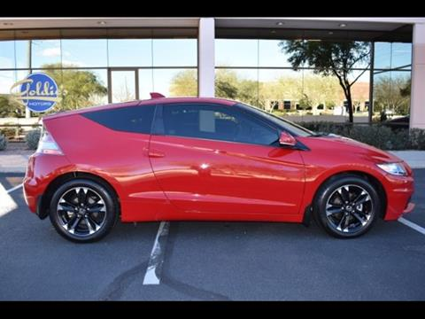 2015 Honda CR-Z for sale in Phoenix, AZ