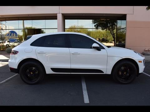 2015 Porsche Macan for sale in Phoenix, AZ
