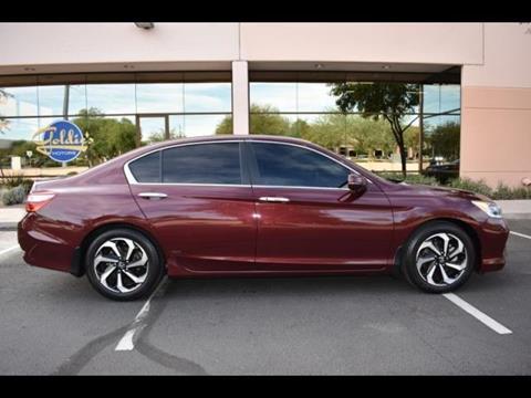 Honda accord for sale in phoenix az for Goldies motors phoenix az